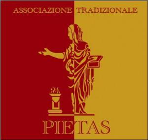 Logo Pietas Nuovo