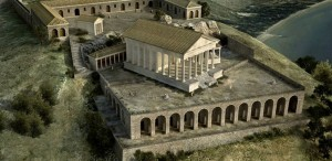 tempio-di-Giove-Anxur